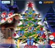 العاب تصميم شجرة الكريسماس جديدة
