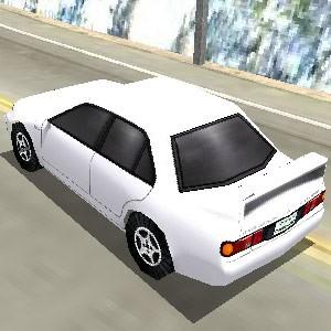 لعبة سباق سيارات سوبر درايفت ثلاثية الابعاد