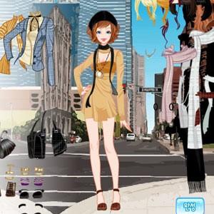 العاب تلبيس كولكشن هاى ستايل - ازياء الموضة الفرنسية