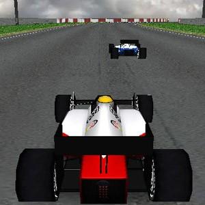 لعبة سباقات السيارات فورمولا ون ثرى دى formula 1 3D