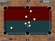 العاب بلياردو - لعبة البلياردو اطلاق الرصاص على الكرات