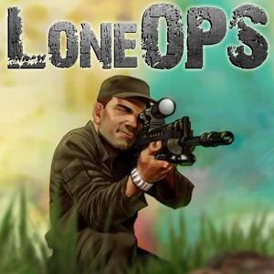 العاب اكشن وقتال 2019 - لعبة قتال Lone Ops