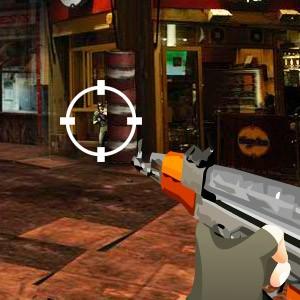 لعبة حرب الشوارع - لعبة القتال حرب الشوارع