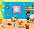 العاب ترتيب غرفه الاطفال جديدة