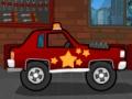 لعبة سيارات تظبيط 2014