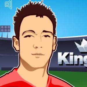 لعبة جون تيرى - لعبة ملك المدافعين King Of Defenders