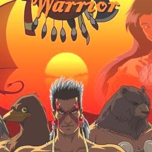 لعبة التنين المحارب dragon warrior