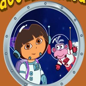 لعبة دورا مغامرة فى الفضاء 2014
