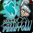 لعبة داني الشبح Danny Phantom games