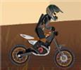 العاب سباق الموتوسيكلات الجديدة dirty biker جديدة