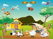 لعبة ديكور منزل المزرعة Farm house Decor