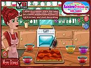 لعبة طبخ الكيك جديدة - لعبة تحضير الكيك