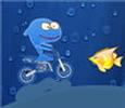 العاب دراجات القرش شارك جديدة
