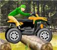 العاب سباق الدراجات النارية الجديد من ATV جديدة