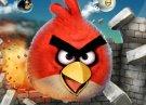 لعبة الطيور الغاضبة 2014 - angry birds