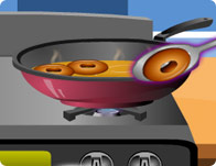لعبة طبخ عالمية