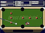 لعبة البلياردو المثيرة Blast Billiards