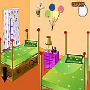 لعبة تصميم وترتيب ديكور الغرفة