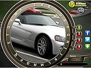 لعبة سيارات ذكاء 2014