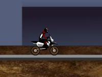 العاب استعراض الدراجات النارية 2014