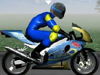 العاب مهارات الدراجات النارية 2014