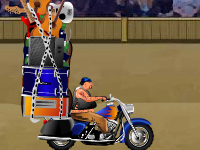 العاب سباق دراجات نارية هوندا