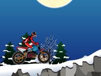 العاب سباق الدراجات النارية القوية 2014