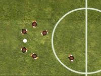 العاب كرة قدم واحراز الاهداف الساحقة 2014