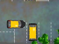 العاب ركن السيارات الجديدة 2014