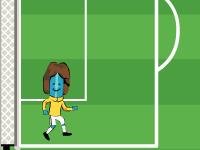 العاب كرة القدم العجيبة