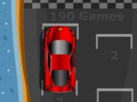 العاب سباق السيارات السريعة 2014