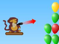 العاب ذكاء للاطفال والبالونات الملونة 2014