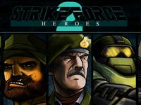 العاب الأبطال الأقوياء القوة الضاربه 2016