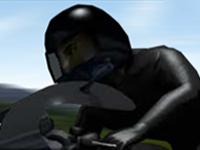 العاب سباق دراجات تي تي النارية