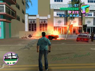 لعبة حرامى العربيات - لعبة حرامى السيارات