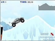 سباق الجليد - سباق السيارات على الجليد Ice Race