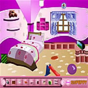 لعبة ديكور غرفة الاطفال kids room