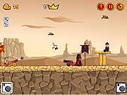لعبة الملوك والقلعة المحصنة