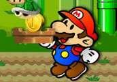 لعبة ماريو المطورة