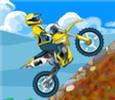 العاب سباق الدراجات النارية موتوكروس جديدة