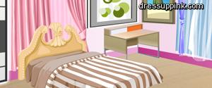 لعبة ترتيب ديكور الغرفة المثالية