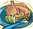 العاب طبخ الدجاج جديدة