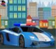 العاب سيارات شرطة - العاب سباق سيارات شرطة