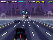 لعبة سيارات باتمان 2018