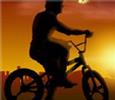 سباق دراجات نارية BMX جديدة