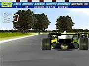 لعبة سباق سيارات الحديثة و السريعة 2018